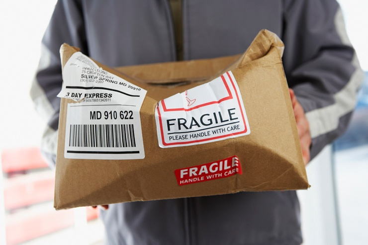 Did you know that 10% of all packages will be damaged during shipping? What are you doing to minimize your packaging damage?
