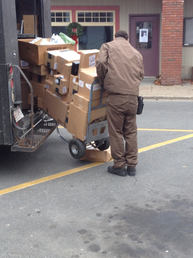 If you're not protecting your products before they go out the door, there's no one else who will do it for you.