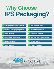 Why Choose IPS Packaging - The Free PDF