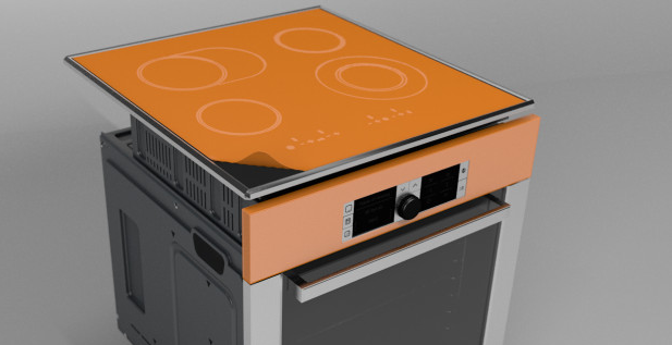 Surface protection is key in the appliance industry.