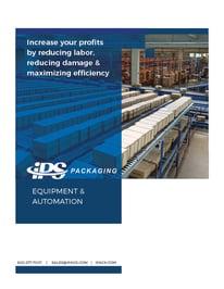 IPS Packaging Equipment Brochure Download
