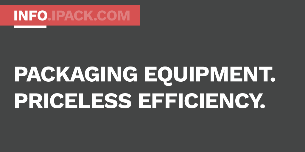 Packaging Equipment: You'll never throw enough bodies at every packaging process.