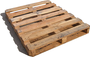 Pallets: The last thing you think about may be the most important.