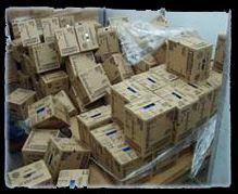 Poor trailer management can cause damaged loads.